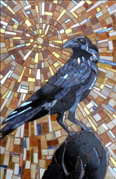 Jusqu'à quel âge peut vivre un corbeau ?