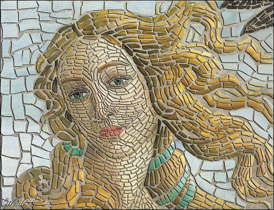 """Continuons dans le domaine de la peinture (Je sais combien vous aimez ça !), qui a peint """"La Naissance de Vénus"""" ?"""