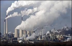Pourriez-vous vivre dans une ville très polluée ?