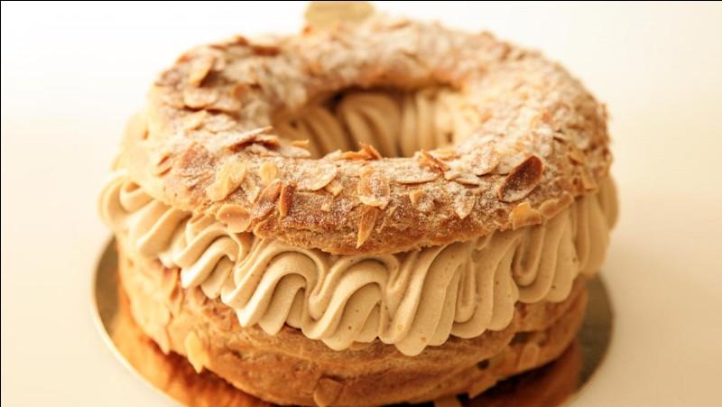 Pourquoi le gâteau Paris-Brest se nomme ainsi ?
