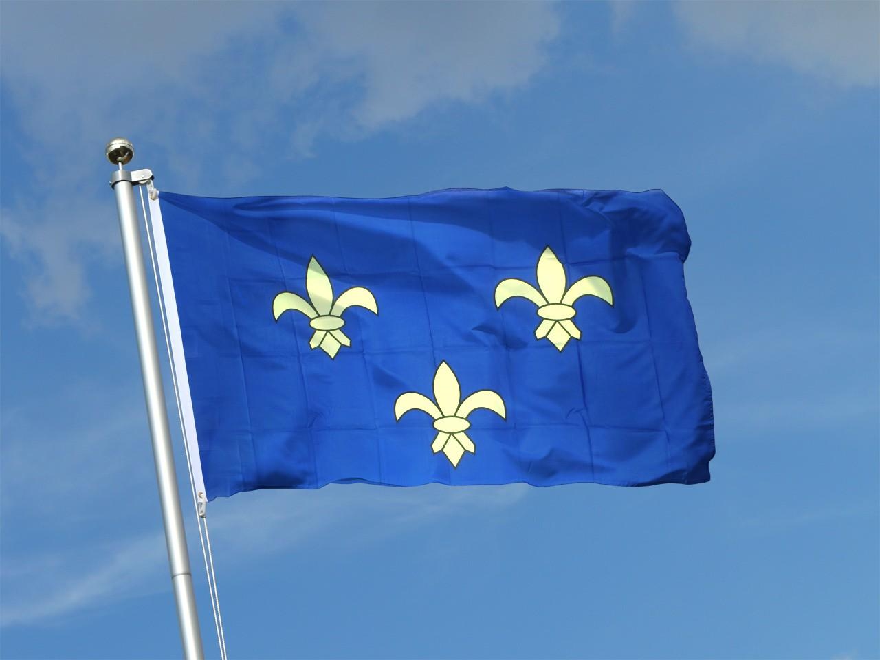 Les spécialités françaises : l'Ile de France