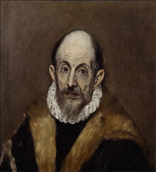 À Tolède, sous quel nom est devenu célèbre cet artiste crétois bien qu'il signât ses peintures Domínikos Theotokópoulos ?