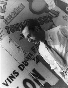Quel dadaïste américain était connu pour les photographies réalisées sans appareil photo qu'il appelait ''rayogrammes'' ?