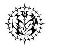 À quel manga appartient ce symbole ?