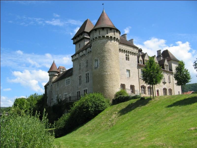Dans « La Princesse de Montpensier », quel est ton lieu préféré ?