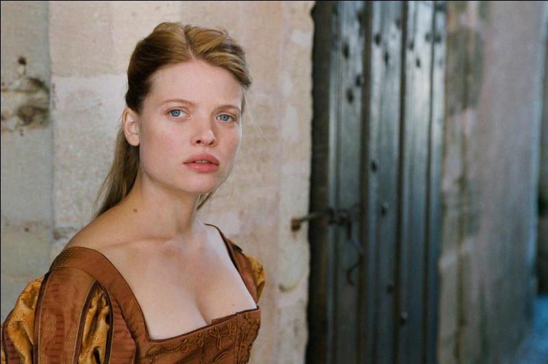 Que penses-tu de Marie de Montpensier?