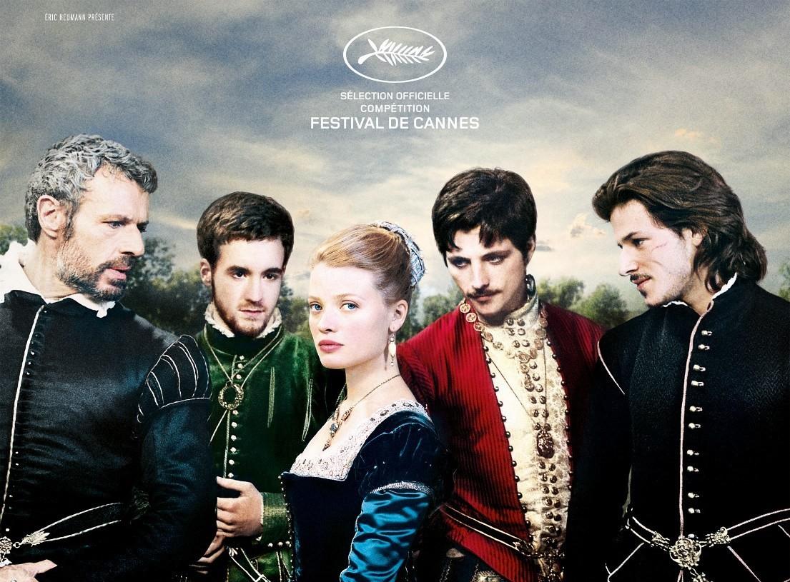 Qui aurait été ton gentilhomme dans « La Princesse de Montpensier » ?