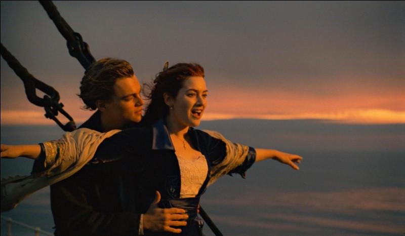 """Le film """"Titanic"""" est signé Steven Spielberg."""