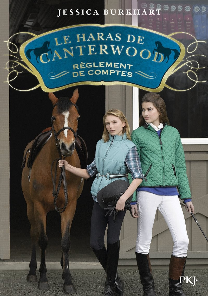 Le haras de Canterwood