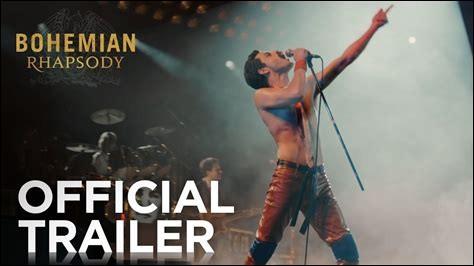 Qui joue le rôle de Freddie Mercury dans le film ''Bohemian Rhapsody'' ?