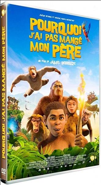 Comment dis-tu le titre de ce film en espagnol ?