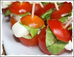 Fruits du plaqueminier du Japon :