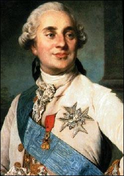 Quel roi de France fut guillotiné le 21 janvier 1793 sur la place de la Révolution à Paris ?