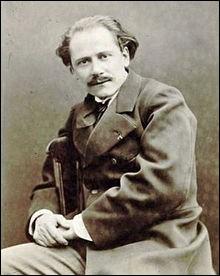Qui était Jules Massenet ?