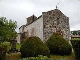Notre balade commence aujourd'hui en Nouvelle-Aquitaine devant l'église Saint-Romain de Courcerac. Village de l'arrondissement de Saint-Jean-d'Angély, il se situe dans le département ...