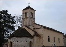 Flagy est un village Saône-et-Loirien situé dans l'ancienne région ...