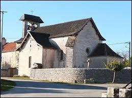 Village Lotois, dans le Quercy, Puyjourdes se situe dans l'ancienne région ...