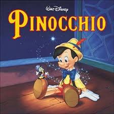 Quiz Disney 'Pinocchio'