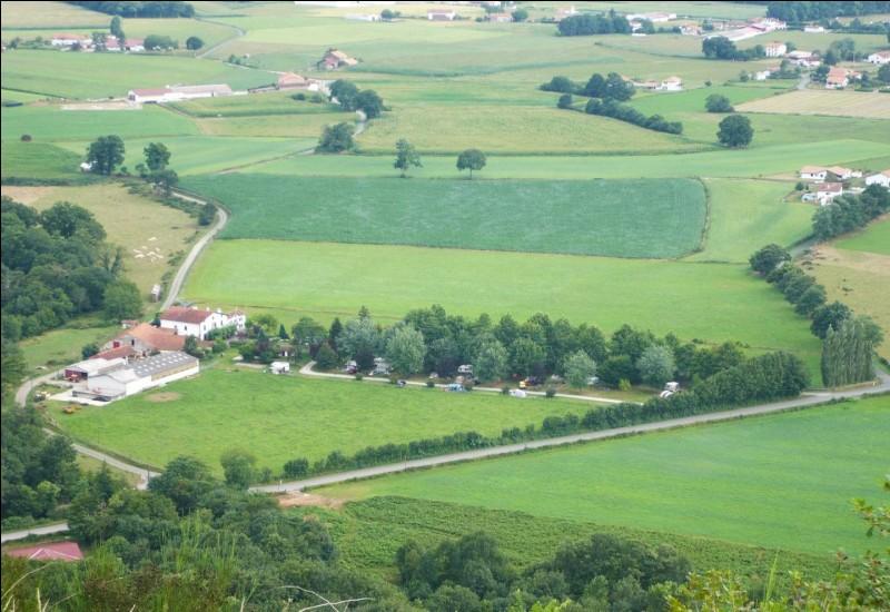 Toujours en agriculture, quelle est l'unité usuelle de surface ?