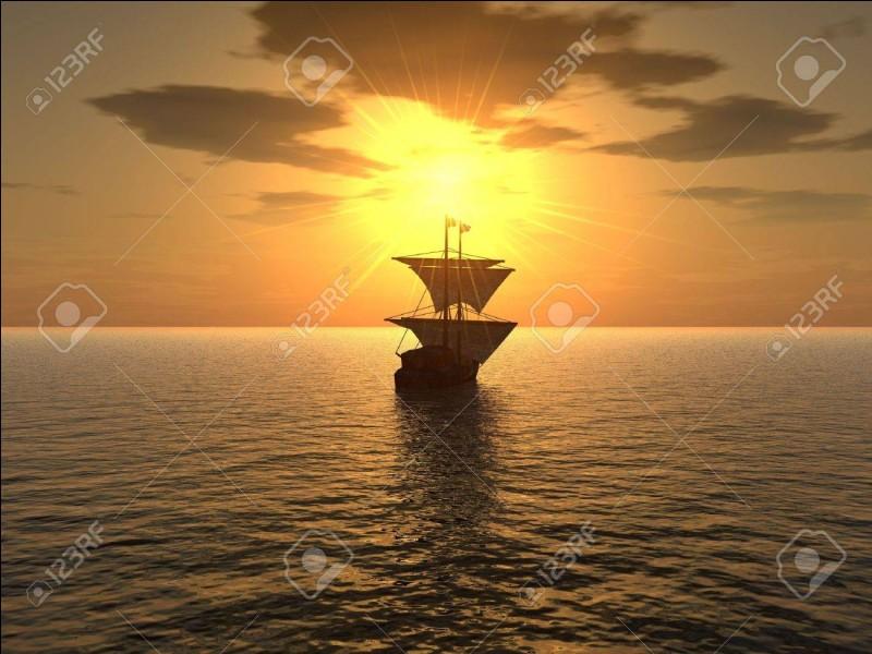En navigation maritime, quelle va être votre unité de distance ?