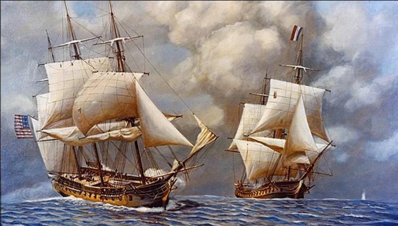 Quelle autre unité de mesure de marine est passée dans le langage courant comme distance imprécise ?