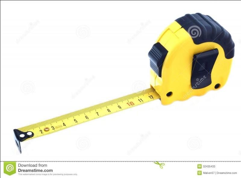 Unités de mesures internationales. Quelle est l'unité internationale de mesure pour les longueurs ?