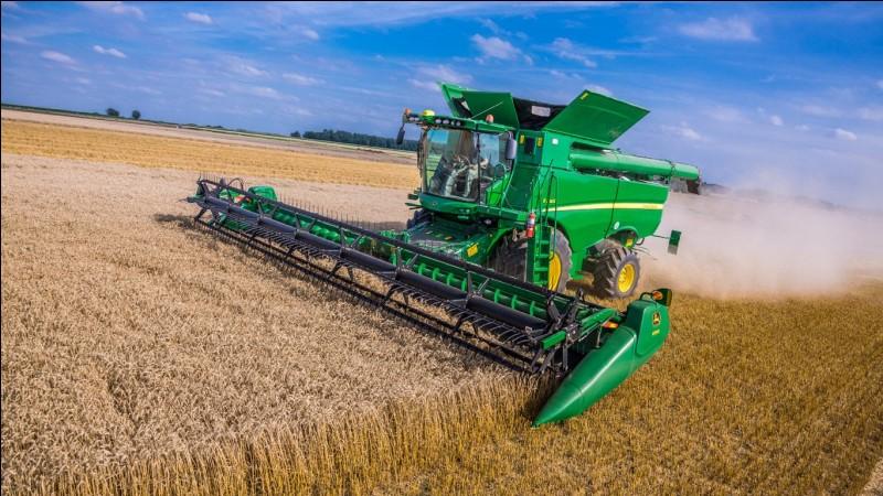 Encore en production agricole. Quelle est l'unité de mesure de poids la plus couramment utilisée ?