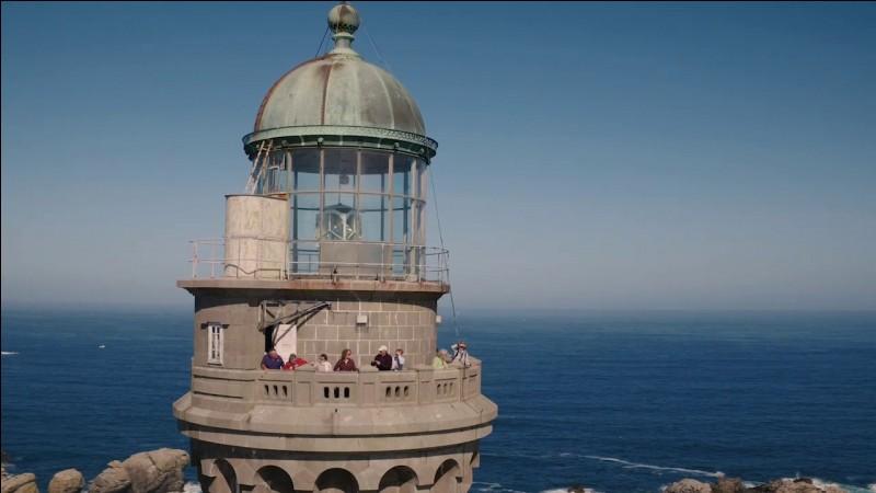 Quelle région de France est connue pour ses phares ?