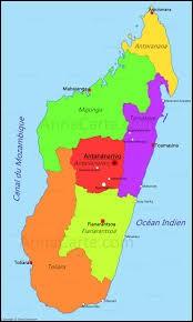 Combien d'ethnies y a-t-il à Madagascar ?