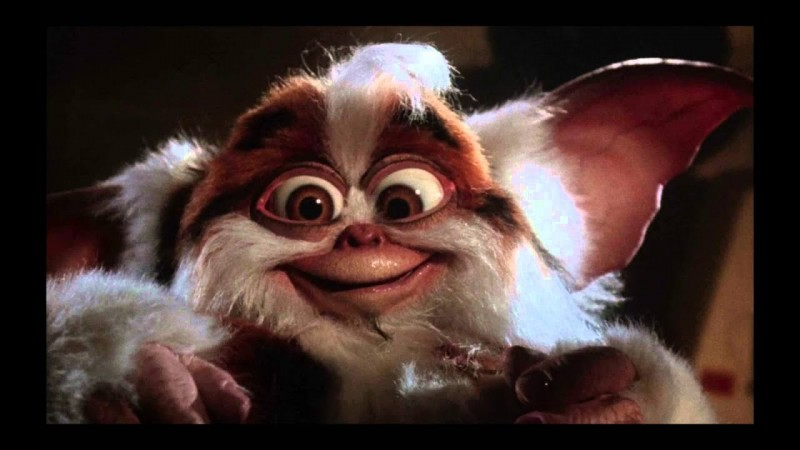 Comment s'appelle ce gremlin ?