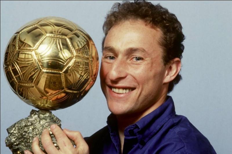 Dans quel club italien a joué Jean-Pierre Papin de 1992 à 1994 ?