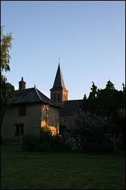 Nous terminons cette balade à Villers-sur-Bonnières. Village Isarien, il se situe en région ...