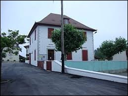 Je vous propose de partir dans le Pays Basque à Etcharry. Nous serons dans le département ...