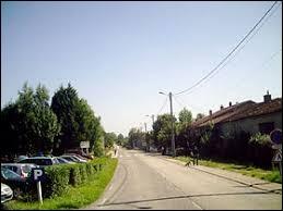 Nous sommes maintenant dans le Grand-Est, à Ferrières. Village du Lunévillois, dans l'ancienne région Lorraine, il se situe dans le département ...