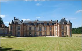 Je vous emmène dans le Centre-Val-de-Loire, à la découverte du château de Montigny-sur-Arve. Nous serons dans le département ...