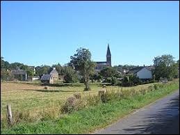 Montilly-sur-Noireau est un village Ornais situé dans l'ancienne région ...