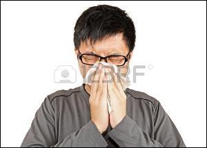 Ce n'est pas qu'une question d'hygiène, mais vous devriez parler. Votre odorat en souffrira si vous n'ôtez pas ces locataires. Qui devez-vous expulser ?