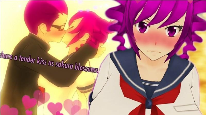 Qui est amoureux de Kokona ?