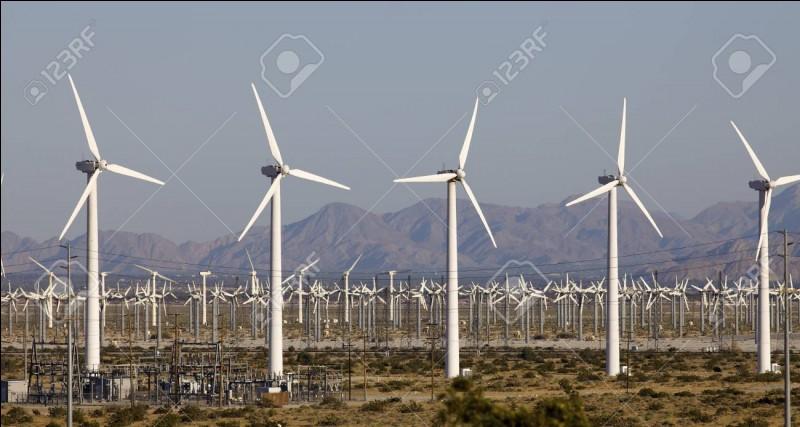 1er avril 2009, le journal de France 2 diffuse une information sur le trop grand nombre d'éoliennes ce qui aurait pour effet de ralentir la rotation terrestre. Que va-t-il donc se produire ?