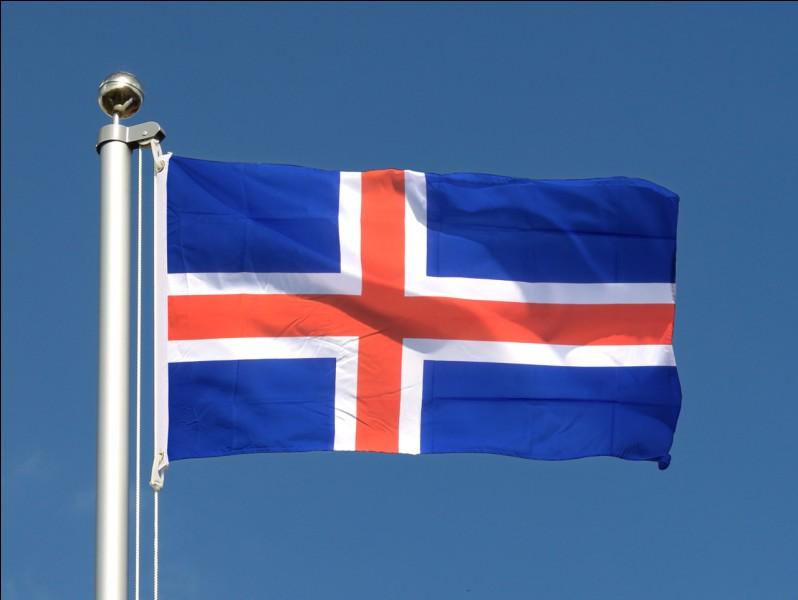 Lequel de ces animaux ne trouve-t-on pas en Islande ?