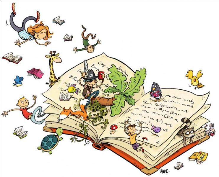 """Qui a écrit """"Livre de messe des petits enfants"""" ?"""