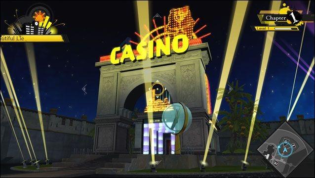 """Combien y a-t-il de jeux disponibles au casino de """"Danganronpa V3"""" ?"""