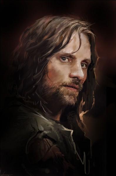 """Quel est le nom de l'acteur qui joue le rôle d'Aragorn dans la trilogie """"Le Seigneur des anneaux"""" ?"""