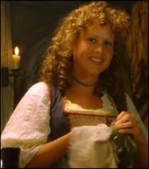 """Quel est le nom de l'actrice qui joue le rôle de Rosie Cotton dans la trilogie """"Le seigneur des anneaux"""" ?"""