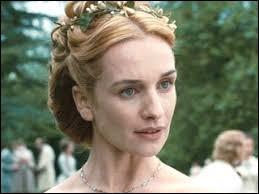 """Quel est le nom de l'actrice qui joue le rôle de Margaret Kingsley dans le film """"Alice au pays des merveilles"""" ?"""