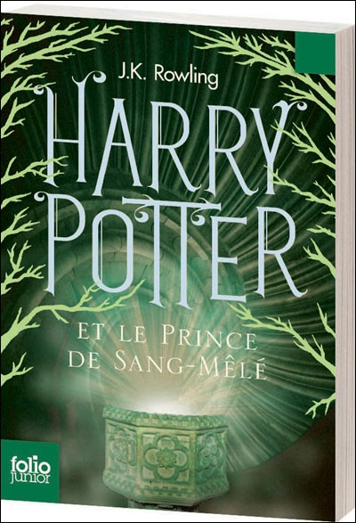 Dans quel tome est mort Dumbledore ?
