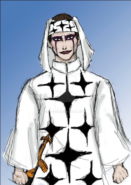 Ce personnage vit à Alabasta ! Comment s'appelle-t-il ?