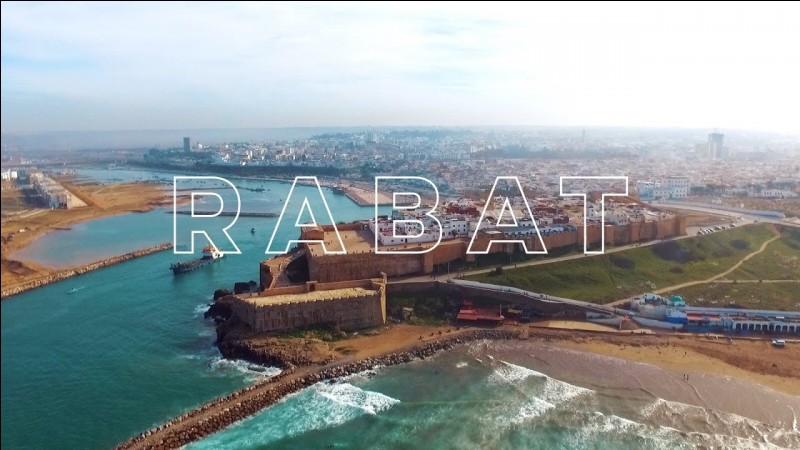 Sa capitale est Rabat.