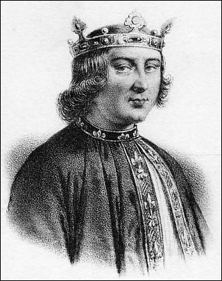 Quel était le surnom de Philippe V (de 1316 à 1322) ?