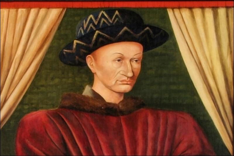 Charles VII était surnommé ''le Bien Servi''. Quel autre surnom lui fut donné à la fin de la guerre de Cent Ans ?